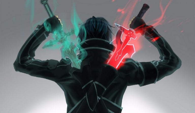 Jakim typem gracza byś był/a w Sword Art Online? Kryje się w tobie morderca? A może przywódca?