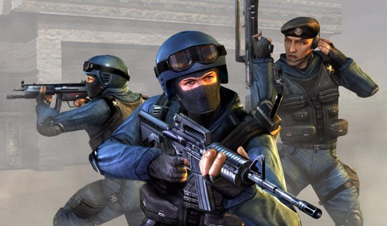 Co wiesz o serii Counter Strike?