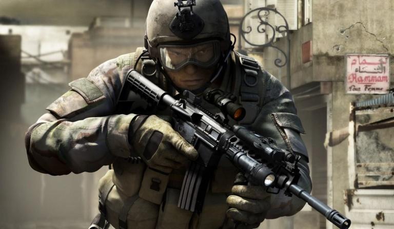 Jak dobrze znasz serię Counter Strike?