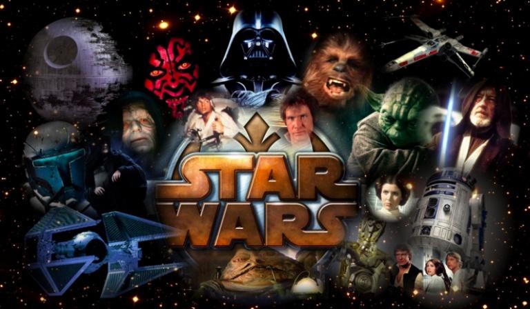 Kim jesteś ze Star Wars?