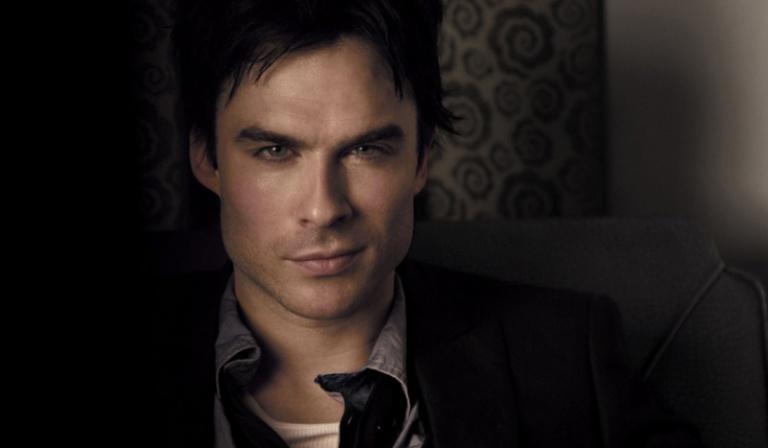 Przeprowadź rozmowę z Damonem Salvatore.
