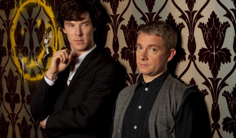 """Jak dobrze znasz serial """"Sherlock""""?"""
