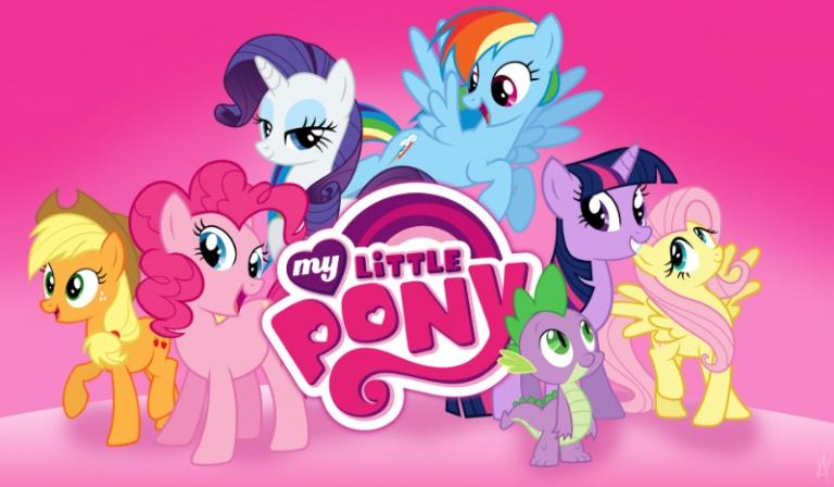 Jak dobrze znasz My Little Pony?