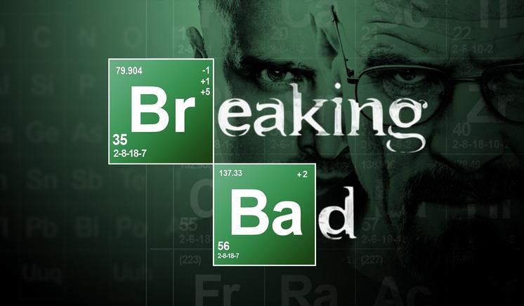 Ile wiesz o Breaking Bad?