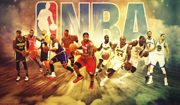 Jak dużo wiesz o NBA?