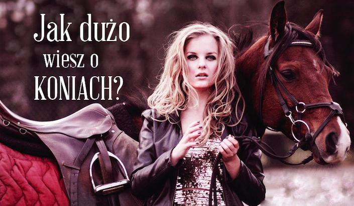 Jak dużo wiesz o koniach?