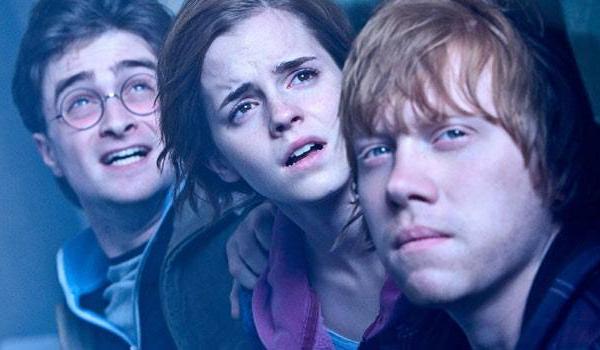 Sprawdź, jak dobrze znasz Harry'ego Potter'a! Wersja Hardcore!