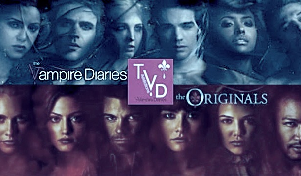 Jak dobrze znasz The Vampire Diaries i The Originals?
