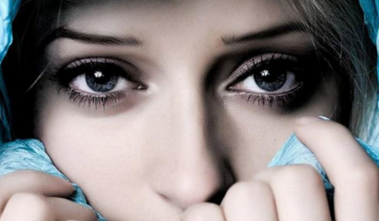 Jaki kolor oczu odzwierciedla Twoją duszę?