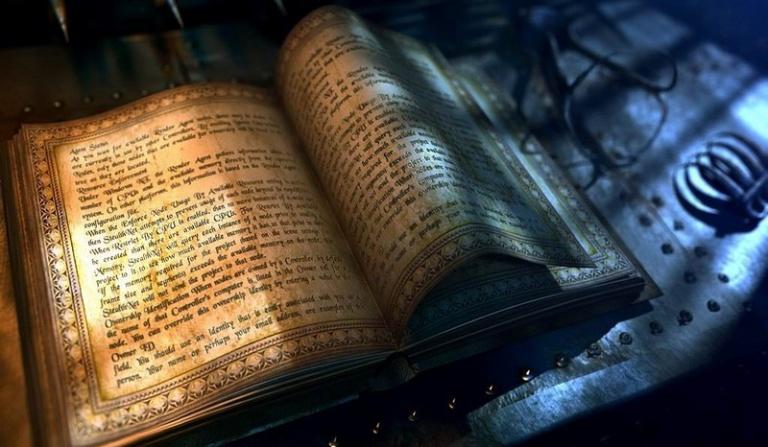 """Sprawdź swoją wiedzę na temat książki """"Zawładnięci""""."""