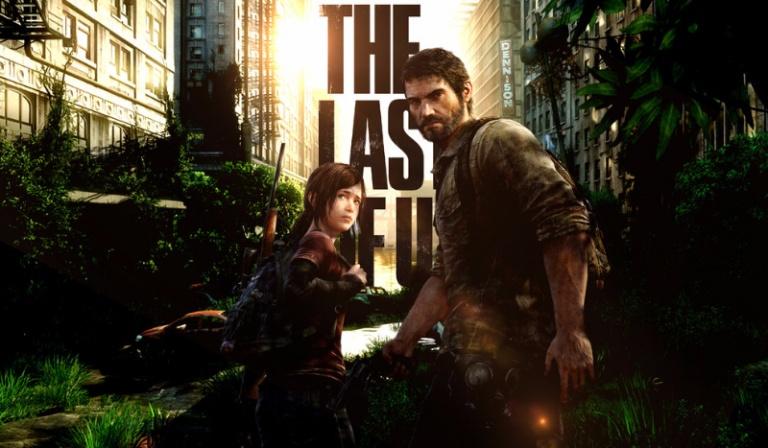 Co wiesz o grze The Last Of Us?
