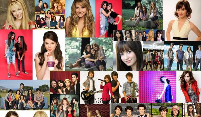 Jaki serial z Disney Channel do Ciebie pasuje?