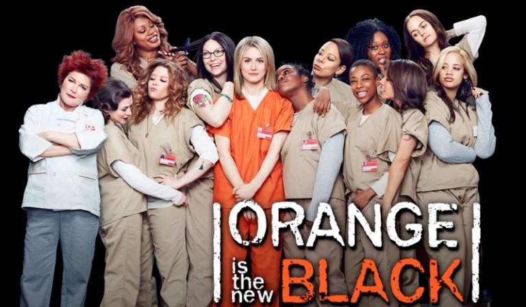 Jak dobrze znasz serial Orange is the New Black?