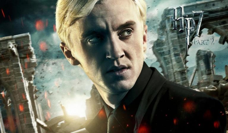 Co myśli o Tobie Draco?