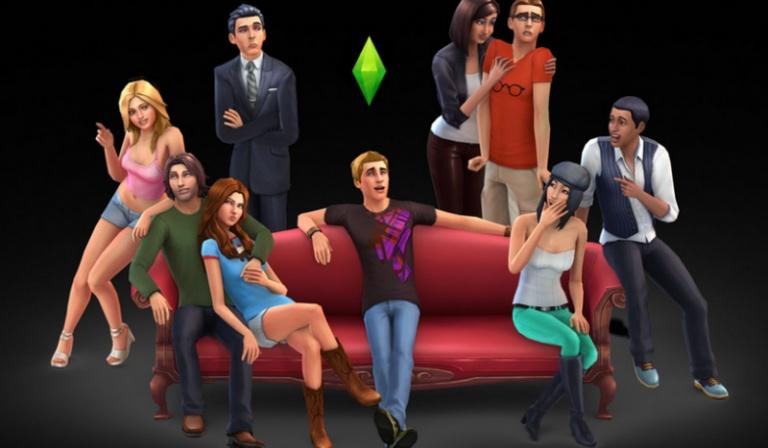 Którą postacią z serii gier The Sims jesteś?