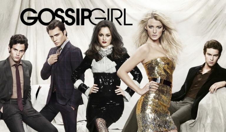 """Jak dobrze znasz serial """"Gossip Girl""""?"""