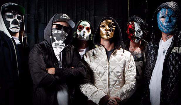 Wiesz z jakiej piosenki Hollywood Undead jest ten fragment?