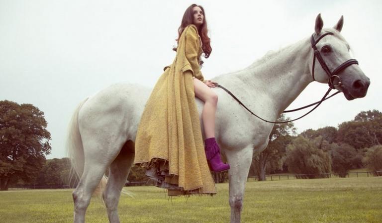 Czy jesteś prawdziwym miłośnikiem koni?