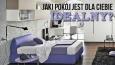 Jaki pokój jest dla Ciebie idealny?