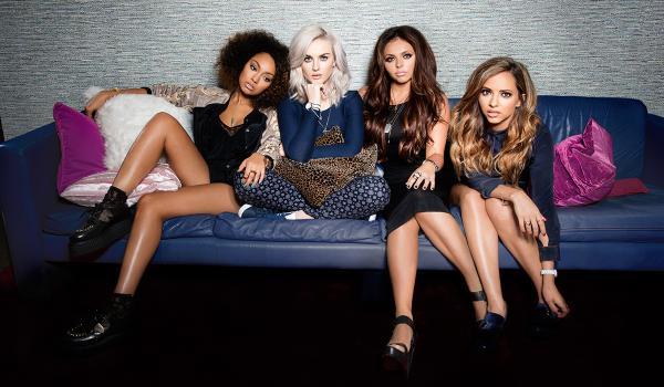 Którą dziewczyną z Little Mix jesteś?