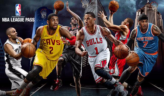 Jak dobrze znasz NBA? Dla prawdziwym fanów!