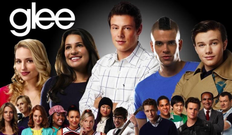 Jak dobrze znasz Glee?