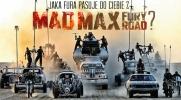 """Jaka fura pasuje do Ciebie z """"Mad Max: Fury Road""""?"""