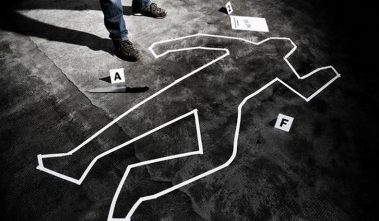 Jaka zbrodnia opisuje Twoje życie?