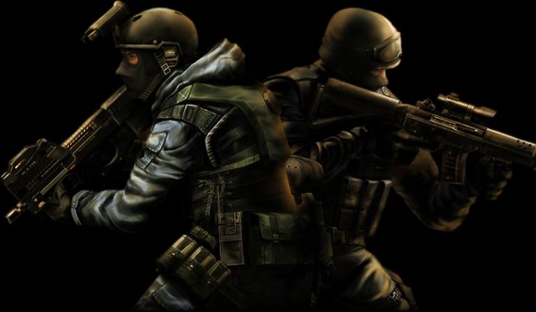 """Czy jesteś weteranem """"Counter Strike'a"""" w kwestii graczy i drużyn?"""