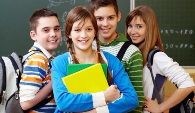Jakim jesteś uczniem?