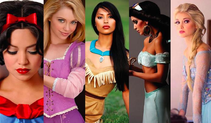 Która księżniczka Disneya jest Twoją bratnią duszą?