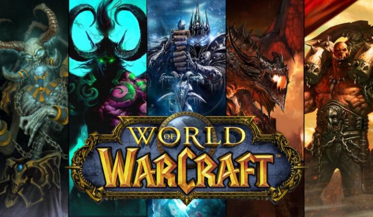 Jak dobrze znasz Warcraft?