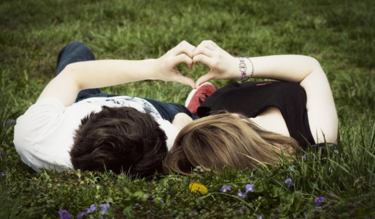 Sprawdź czy jesteś w nim/niej zakochany/a!