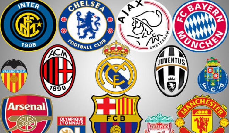 Czy odgadnę Twój ulubiony klub piłkarski?