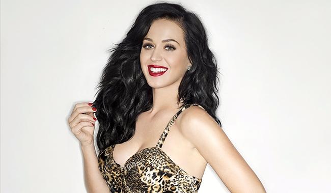 Jak dobrze znasz Katy Perry ?