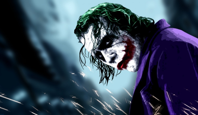 Jak skończy się Twoja przygoda z Jokerem?