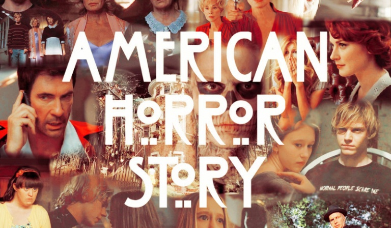 "Jak dobrze znasz ""American Horror Story""?"