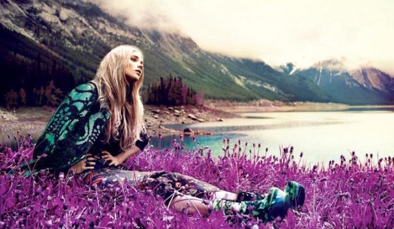 Jaki krajobraz odzwierciedla Twoją duszę?