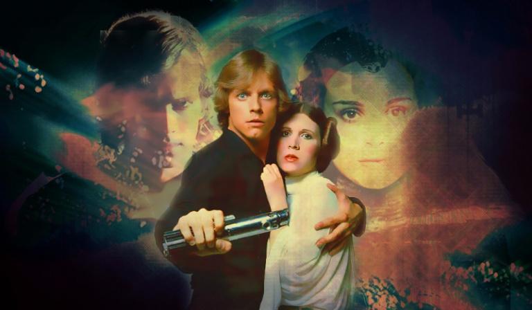 Kim jesteś z rodziny Skywalkerów?
