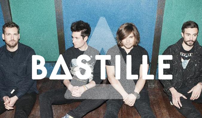 Czy jesteś prawdziwym fanem Bastille?