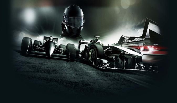 Jak dobrze znasz F1?