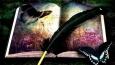 Jaką książkę fantasy/przygodową powinieneś przeczytać?
