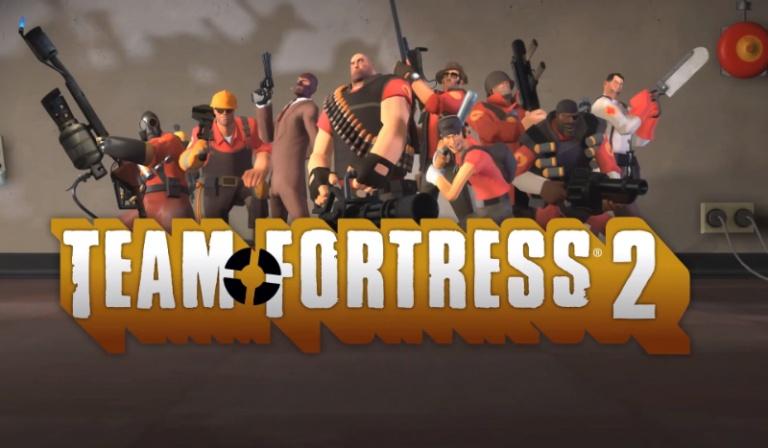 Którą klasą z Team Fortress 2 jesteś?