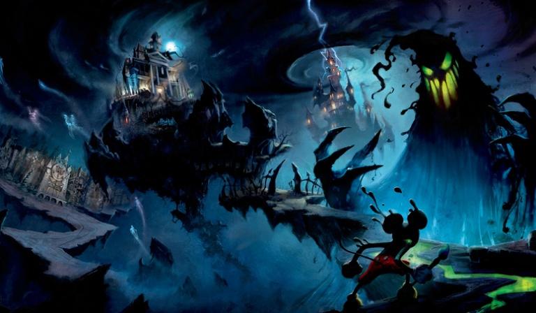 Kim będziesz w Krainie Mroku i Zła?
