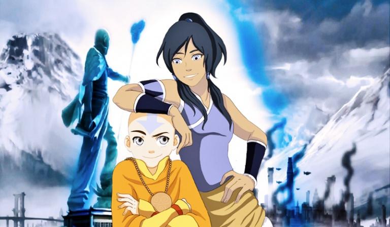 Jak dobrze znasz Avatar – Legenda Aanga oraz Korry?