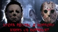 Która postać z horroru kiedyś Cię dopadnie?