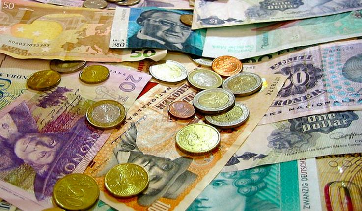 Czy jesteś pewien, że znasz waluty poszczególnych państw?