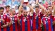 Czy znasz Bayern Munchen?