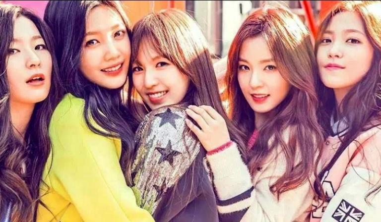 Jak dobrze znasz Red Velvet?