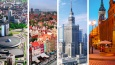 Które polskie miasto powinieneś zobaczyć?